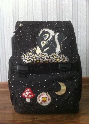 Школьный рюкзак accademia