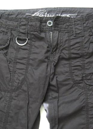 Повседневные брюки в спортивном стиле