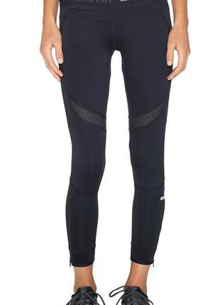 Adidas by stella mccartney леггинсы, лосины 7/8