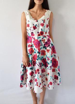 Платье (новое, с биркой) monsoon