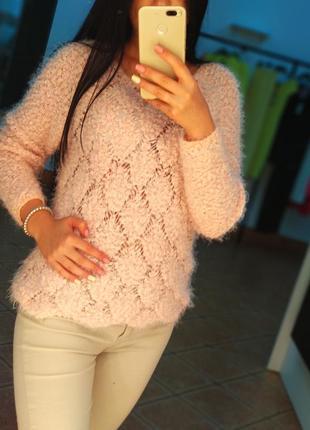 Нежнейший свитер от new look