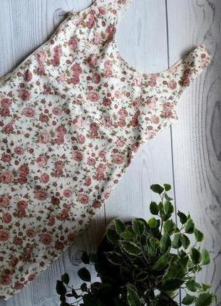 Крутое платье от denim co
