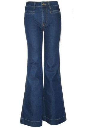 До 22 лютого -20% на все!!!джинси клеш  з  високою посадкою тренд 2018! monkee genes !!