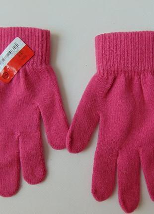 Женские перчатки c&a германия, сток