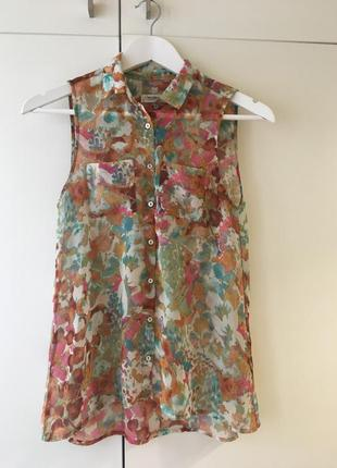 Майка/блуза