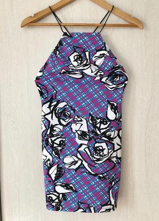 Удлиненный топ или короткое платье