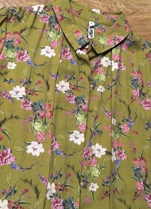 Стильная, оригинальная блузка от andre tan