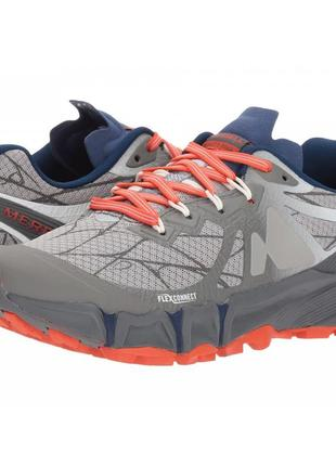 Кроссовки merrell agility charge flex ladies paloma ( оригинал)