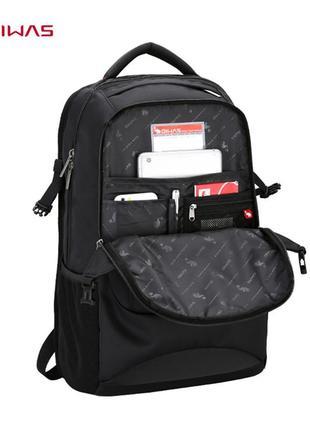 Новый многофункциональный рюкзак oiwas