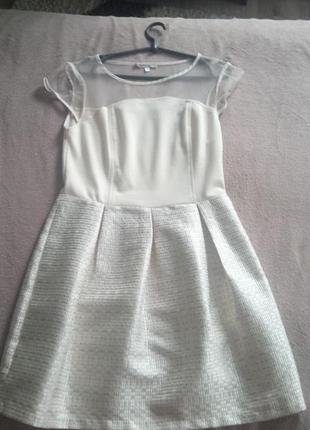 Стильна сукня