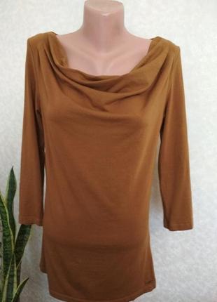 Трикотажный свитшот, футболка, блуза, хлопок. 1+1= 50% скидки на 3ю вещь.