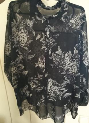 Крутая новая блуза