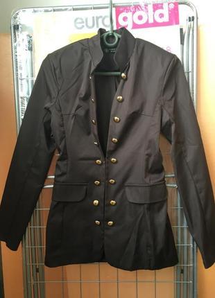 Классический атласный пиджак, пиджак