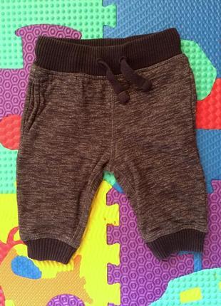 Фирменные штанишки для маленького модника в идеальном состоянии 813c7f56cbc30