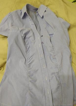 Летняя рубашка orsay