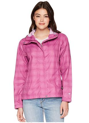 Ветровка куртка курточка white sierra м 44-46 р
