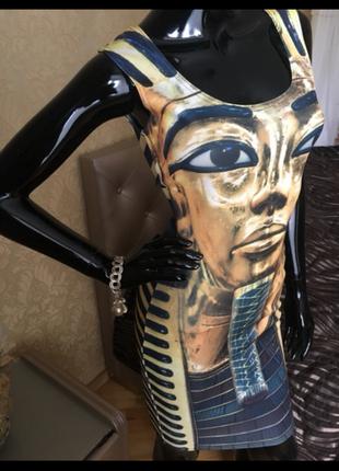 Платье, сарафан 3d бренд parisian collection, франция