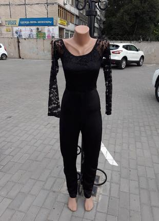 Комбинезон boohoo tall