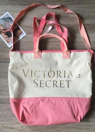 Сумка-кулер victoria's secret