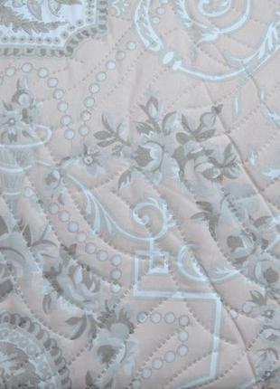 Покрывало, одеяло двухстороннее madame coco 200*220 распродажа2 фото