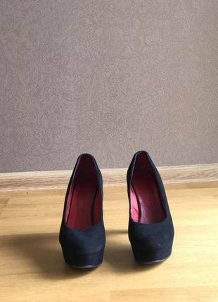Супер каблуки від фірми stepter