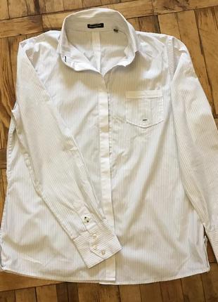 Рубашка от massimo dutti