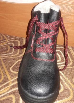 Ботинки2 фото