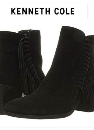Kenneth cole ботинки демисезонные женские оригинал из сша🗽