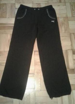 Спортивные штаны puma (оригинал)