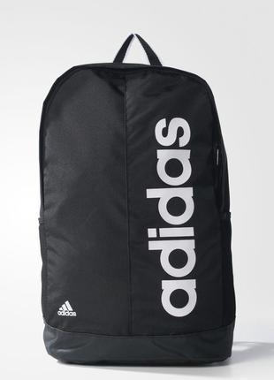 Городской рюкзак adidas linear performance backpack