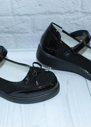 0bf6b7f95 Подростковые туфли на девочку тм том.м, р. 33,34,35,36,37,38 Tom.M ...