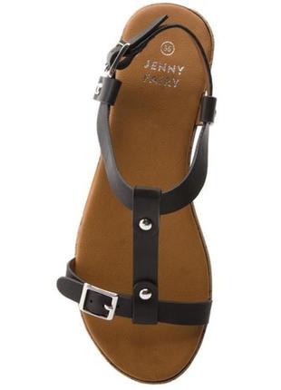 Супер-удобные сандалии jenny fairy