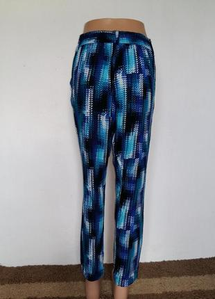 Летние повседневные брюки, штаны размера с-м2