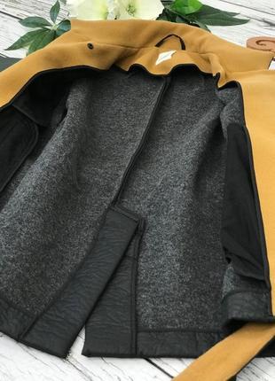 Ультрамодная куртка от бренда h&m 6/34/xxs  ov1830146  h&m syudio3 фото