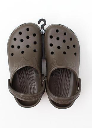 Супер комфортні crocs на стопу 22 см / оригінал!