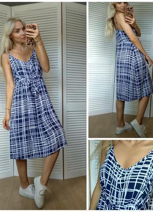 Платье от riviera