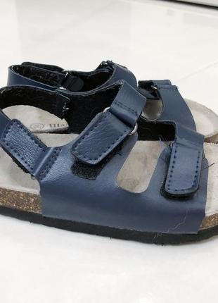 Детская обувь шалунишка