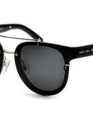 Поляризованные солнцезащитные очки marc john с глянцево-зеркальной линзой