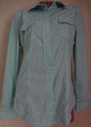 Рубашка/блуза размер м/l