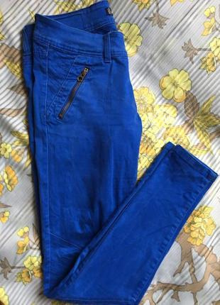 Синие штаны fb sister