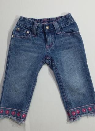 Брендовые джинсовые шорты на девочку body and soul