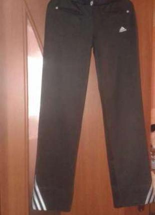 Женские спортивные штаны adidas (оригинал)1