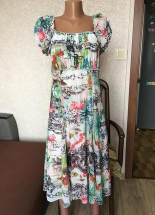 Платье geisha jeans