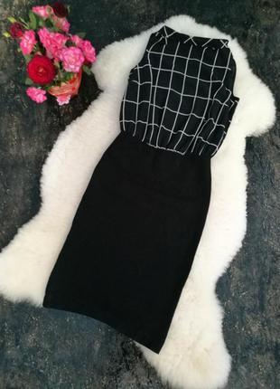 Идеальное платье миди,бренд tu.