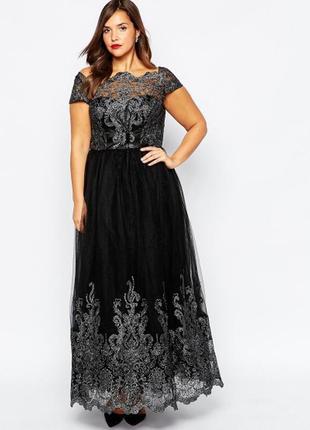 Шикарне вечірнє плаття. вечернее платье. шикарное. праздничное.