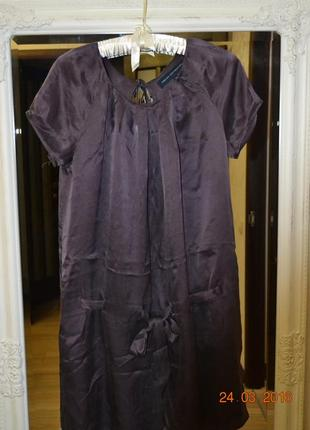 Платье-туника french connection