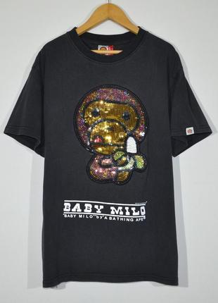Футболка baby milo c`s t-shirt