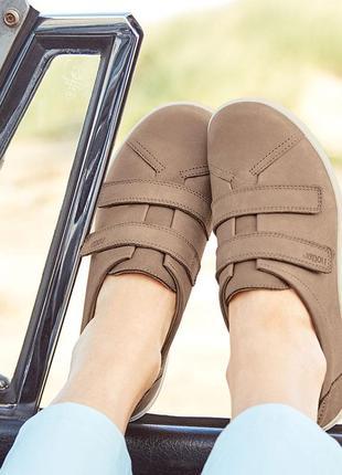 100%кожа, туфли hotter англия р 41-42 (27см)