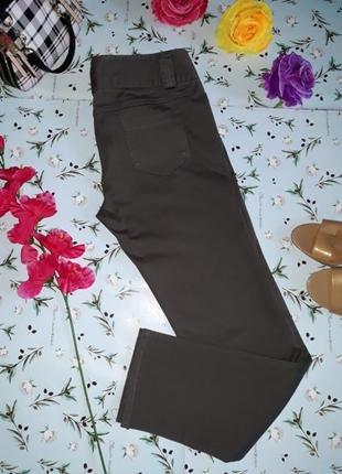 Повседневные брюки topshop, размер 48