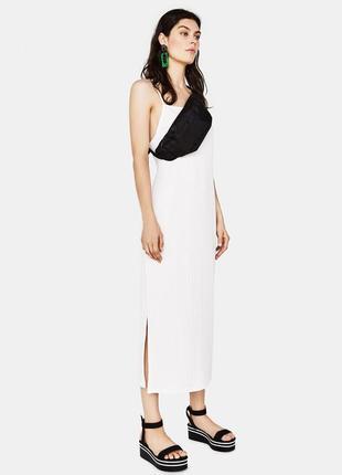 Распродажа на новое платье bershka